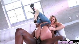 Gorgeous Hot Girl Addison Lee With Big Curvy Ass Get Hard Anal